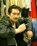 後藤ひろひと